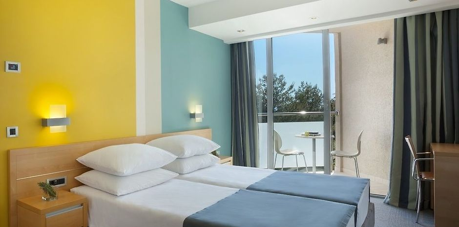 filion suites resort crete
